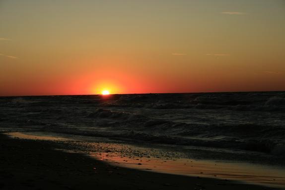 Michiana MI Beach