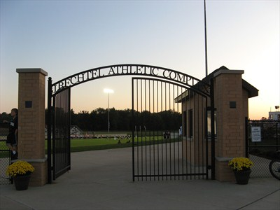 Grass Lake MI Warrior Field