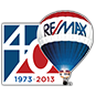 Remax 40 years