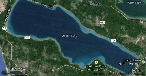 Crystal Lake Homes for Sale