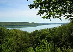 Glen Lake MI