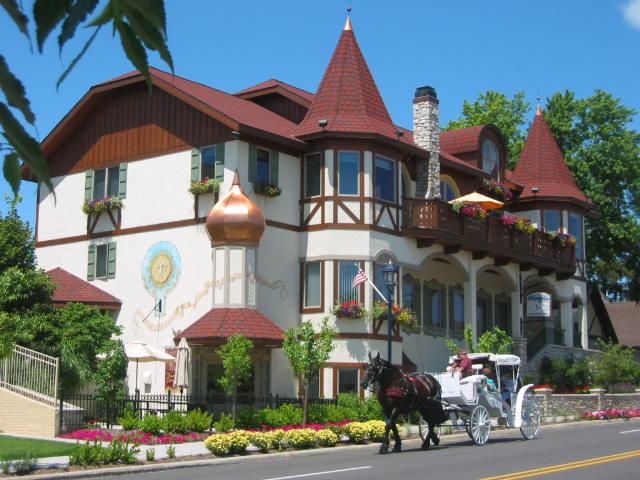 Hotels Close To Frankenmuth Michigan