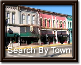 Homes For Sale By Town